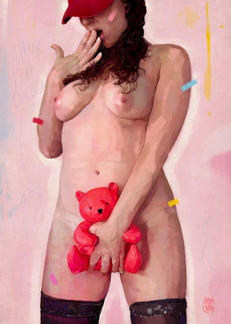 Little_Red_Bear • 2019