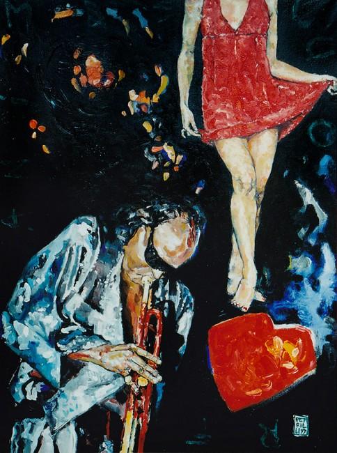 """""""Anima e cuore"""" • 1997"""