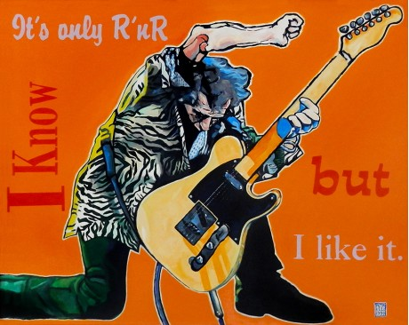 """""""It's only R'nR"""" • 1999"""