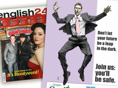 """English24"" (IlSole24Ore) • 2007"