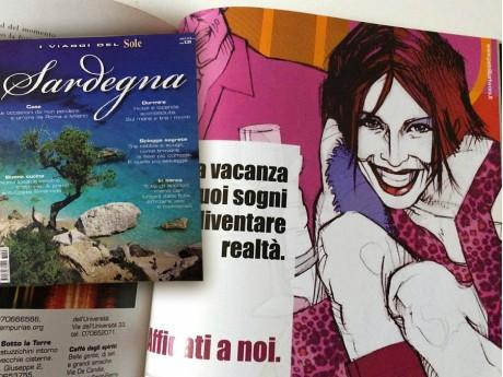"""""""I Viaggi del Sole"""" (IlSole24Ore) • 2007"""