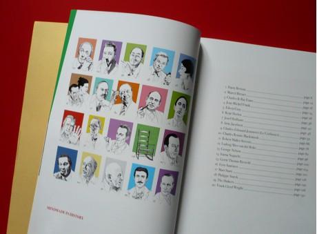 Catalogo Classic Design Italia • 2010
