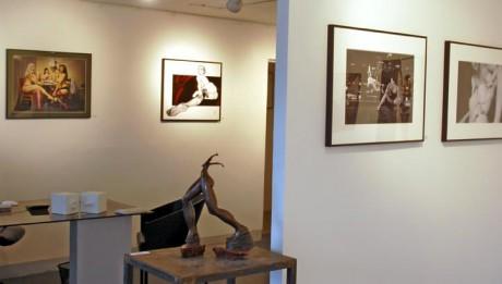 """ARTundressed select."", Miami • 2008"