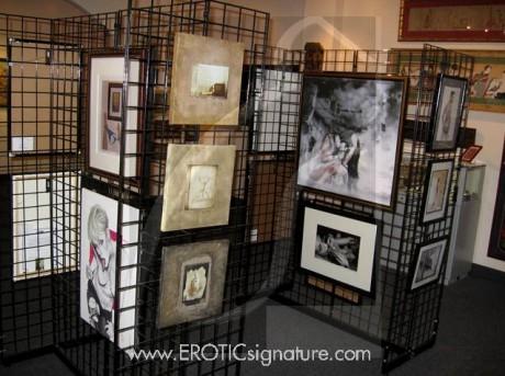 """""""ARTundressed"""", Miami • 2009"""