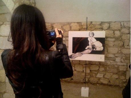 """Haeretici"", Barletta • 2011"