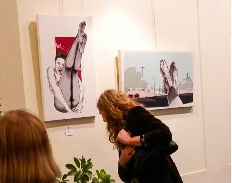 """""""WOMEN'S"""", Firenze • 2012"""