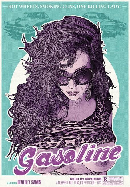 """Gasoline"" • 2013"