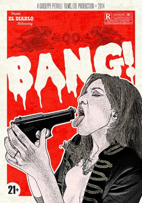 """""""Bang!"""" • 2014"""